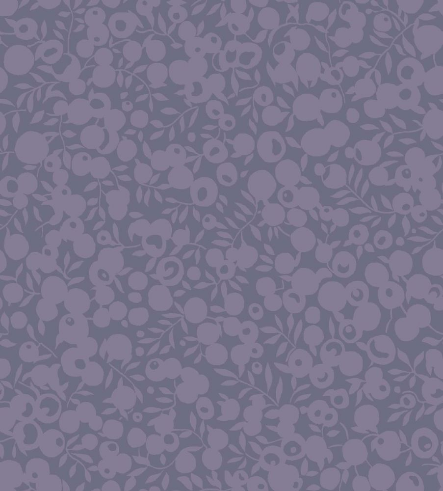 Wiltshire Shadow - Lavender by Liberty Of London 692Z
